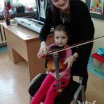2017-12-22: Muzykowanie z przedszkolakami.