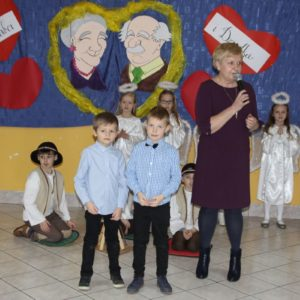 2018-01-22: Koncert dla Babci i Dziadka