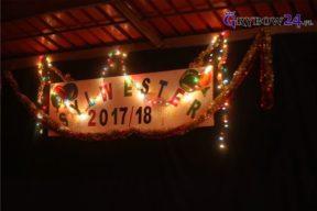 2017-12-31: Powitanie Nowego 2018 roku!
