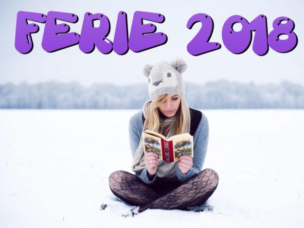 Ferie zimowe 2018