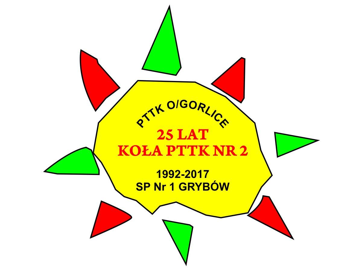 25 lat Koła PTTK Nr2 wGrybowie
