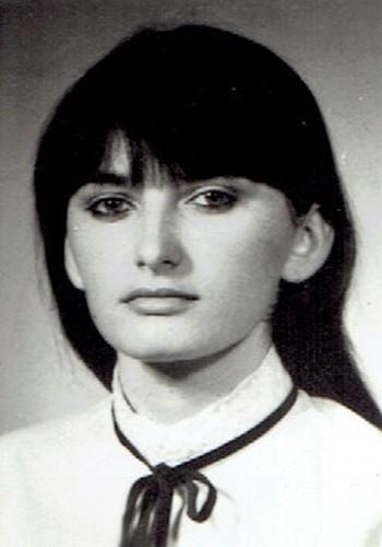 Opiekunka koła od1992 do1998 - pani Janina Adamik-Skraba