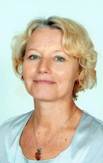 Opiekunka koła od1999 do2006 - pani Barbara Obrzut
