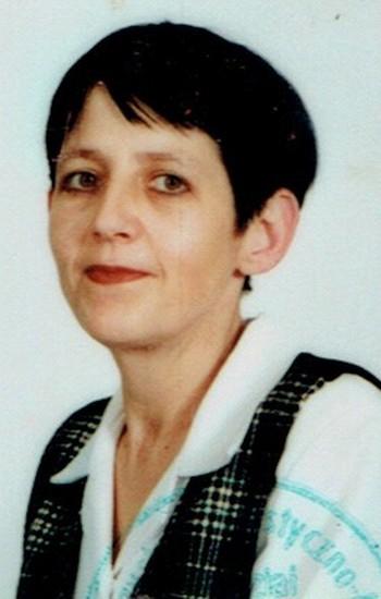 Opiekunka koła od1992 dodzisiaj - pani Grażyna Orlewicz