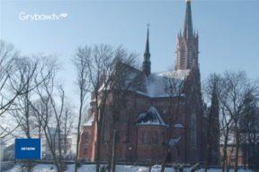 W pobliżu Bazyliki Mniejszej w Grybowie powstaje Przedszkole Parafialne