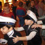 2018-01-23: Zabawa karnawałowa w przedszkolu