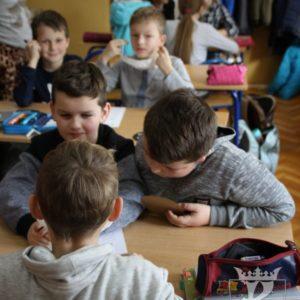 "2018-01-26: Zajęcia ""Nasza Misja - Niska Emisja"""
