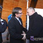 2018-01-31: Spotkanie z ministrem