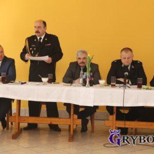 2018-03-03: Debata Zarządu Oddziału Powiatowego ZOSP RP