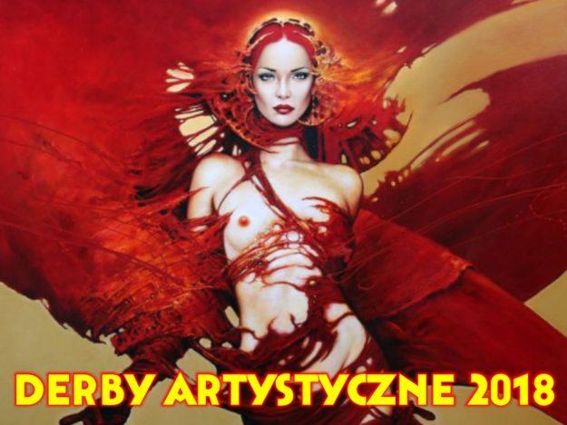 Derby Artystyczne '2018