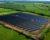 Willersey Solar Farm in Gloucestershire