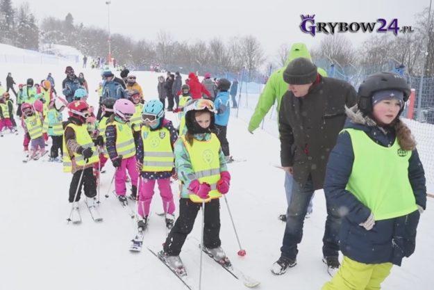 2018-02-10/25: Zimowy wypoczynek dzieci i młodzieży
