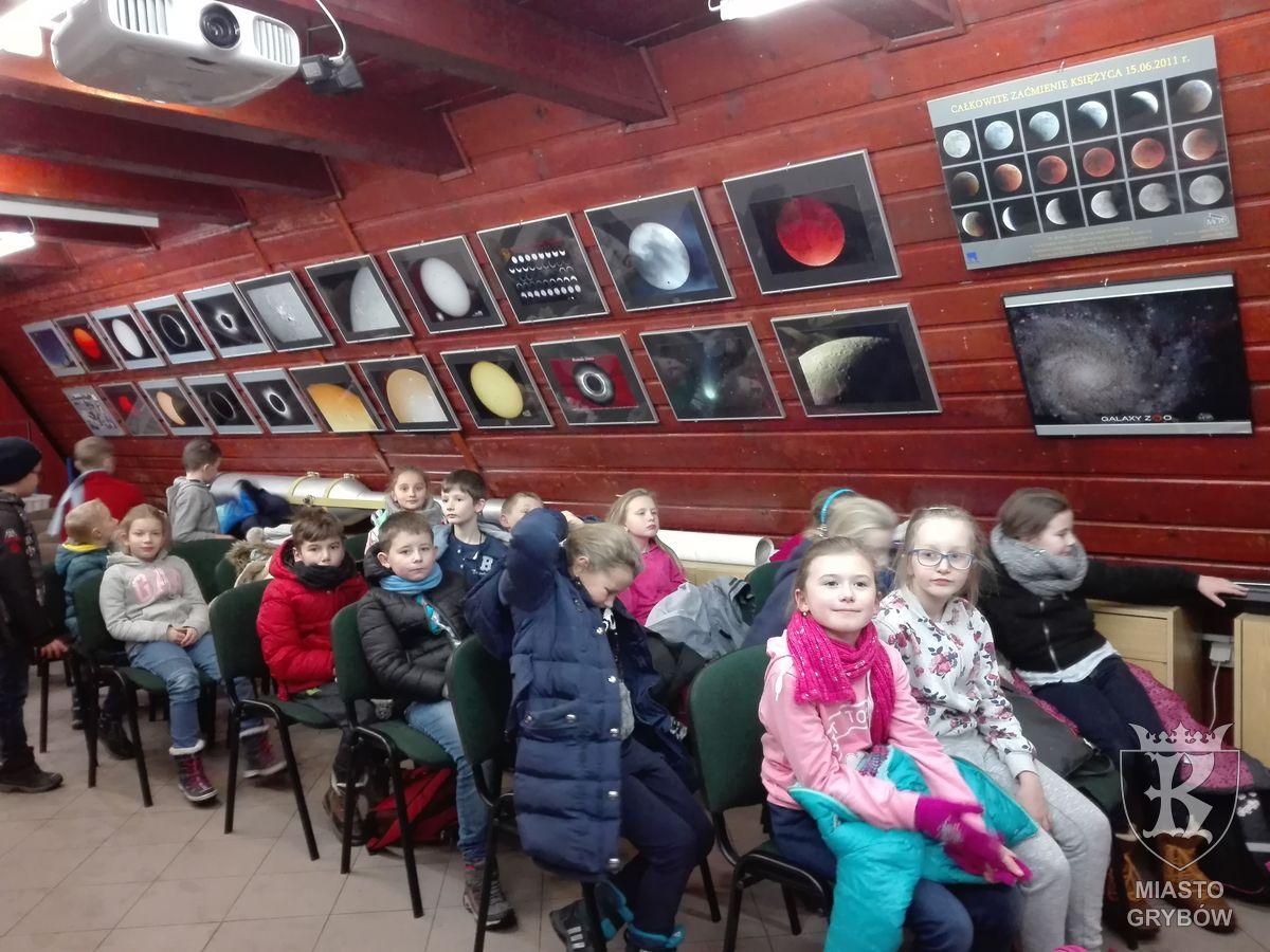 2018-01-18: Wycieczka do Niepołomic