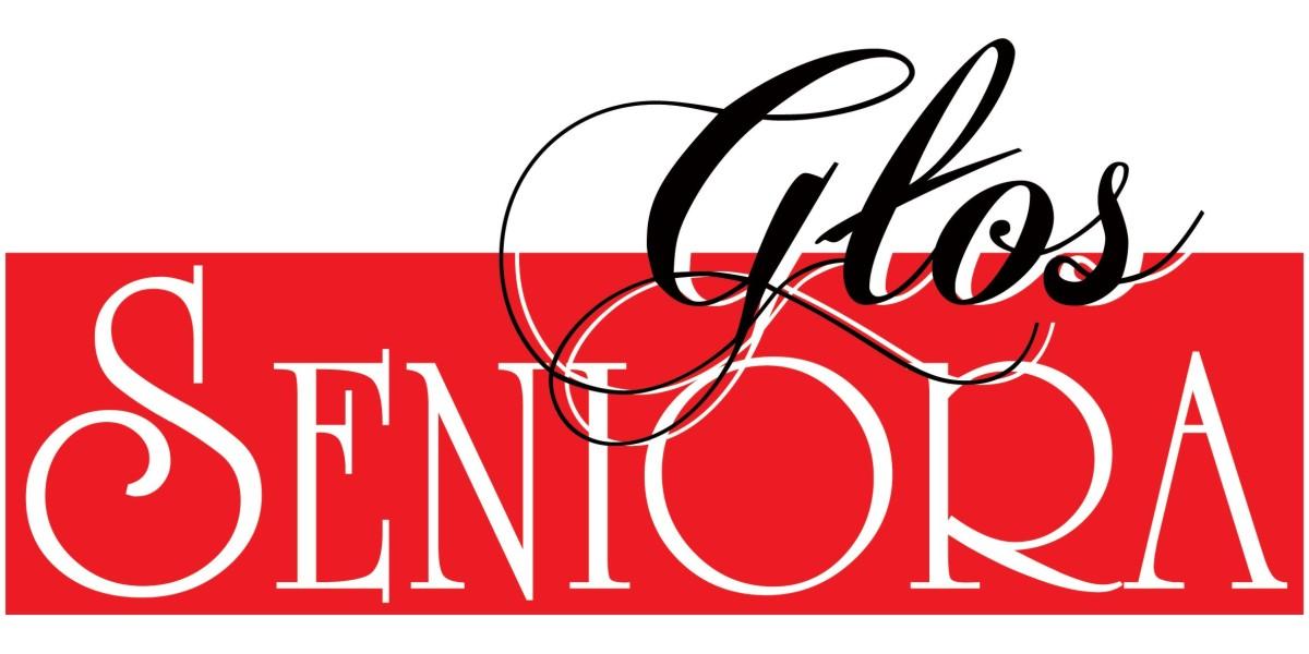 Logo: Głos Seniora