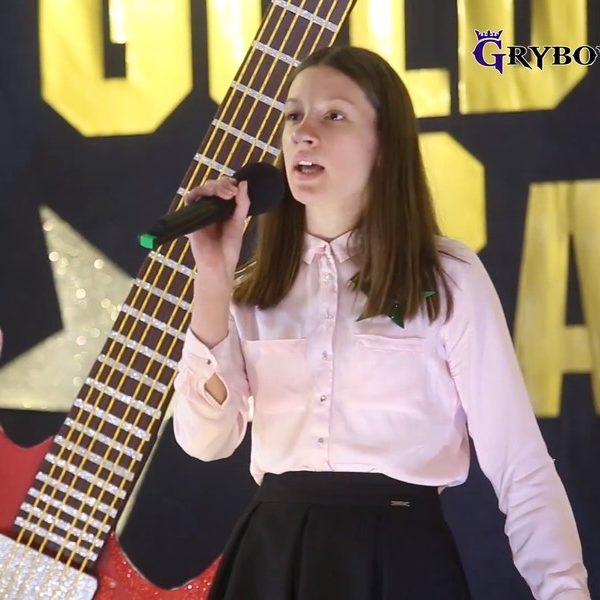 Golden Rock Ballads - III Konkurs Piosenki Angielskiej