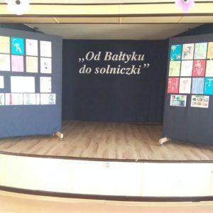"""2018-04-19: Konkurs Przyrodniczy """"Najpiękniejsze kryształy solne"""""""