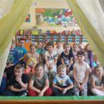 """2018-04/05: Cykl """"Nauczyciele Dzieciom"""""""
