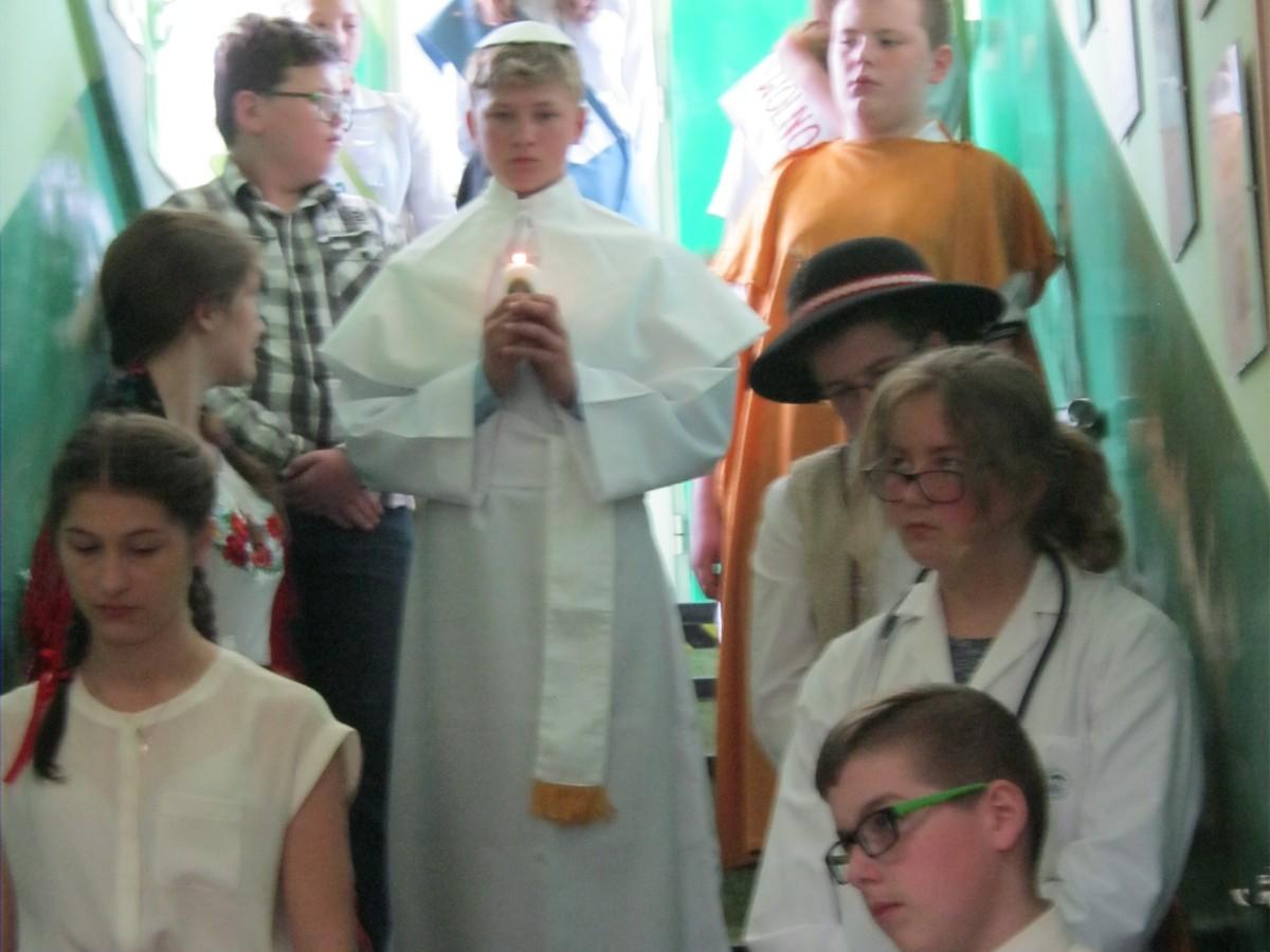 "2018-04-16: Akademia ""Skarby serca"" w SP2"
