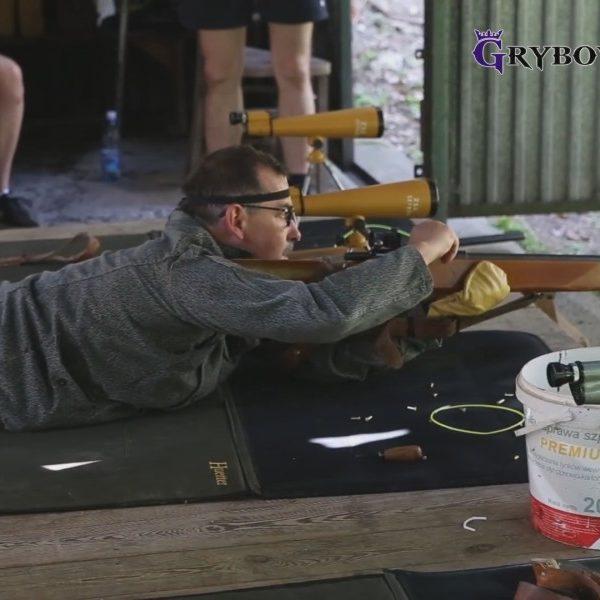 2018-05-03: Zawody strzeleckie z okazji Święta Narodowego Konstytucji 3 maja