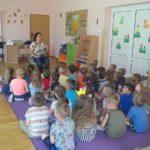 """2018-06-06/08: Akcja """"Cała Polska Czyta Dzieciom"""""""