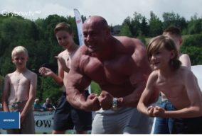 2018-06-03: Międzynarodowe Mistrzostwa Polski Strongman w Grybowie