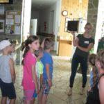 2018-06-09: Wizyta w Magurskim Parku Narodowym