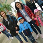 2018-05-19: Wycieczka Biedronek do Kopalni Soli w Bochni