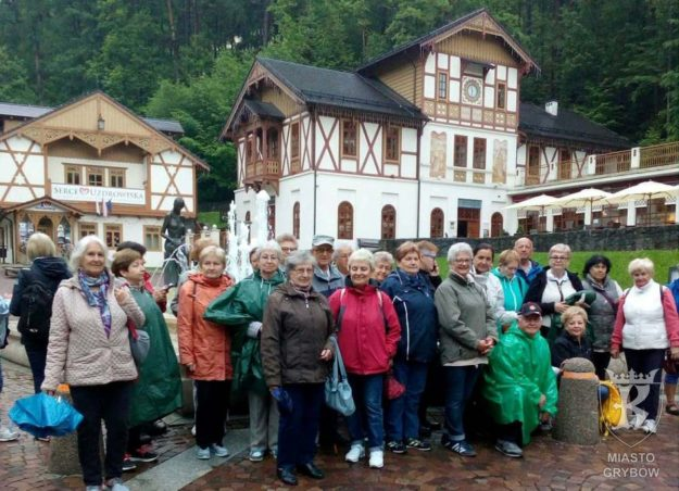 2018-05-18: Wycieczka do Szczawnicy