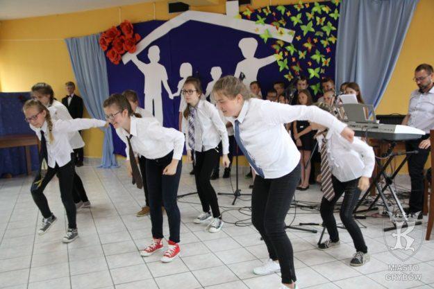 208-06-08: Święto Rodziny w Szkole Podstawowej Nr 2 w Grybowie