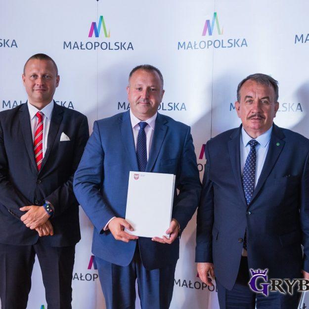 2018-06-06: Projekt Małopolski Tele-Anioł