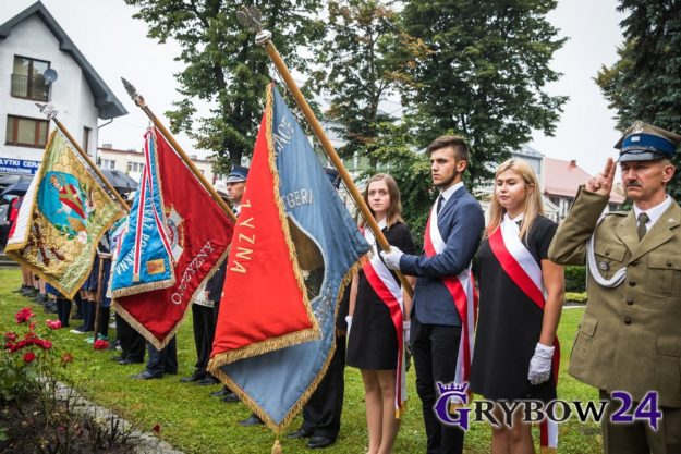 2018-08-15: Święto Wojska Polskiego