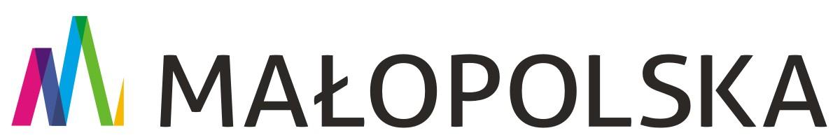 Logo: Województwo Małopolskie