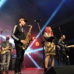 2018-09-08: Jesień Grybowska 2018 - Zabawa taneczna zzespołem Opium Cover Band