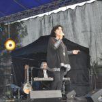 2018-09-08: Jesień Grybowska 2018 - Koncert gwiazdy wieczoru Eleni
