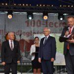 2018-09-09: Jesień Grybowska 2018 - Uhonorowanie mieszkańców Grybowa orazroczne podsumowanie działań Samorządu Miasta