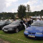 2018-09-09: Jesień Grybowska 2018 - IV Zlot Pojazdów Zabytkowych oraz III Nieformalny Zjazd Motocyklowy