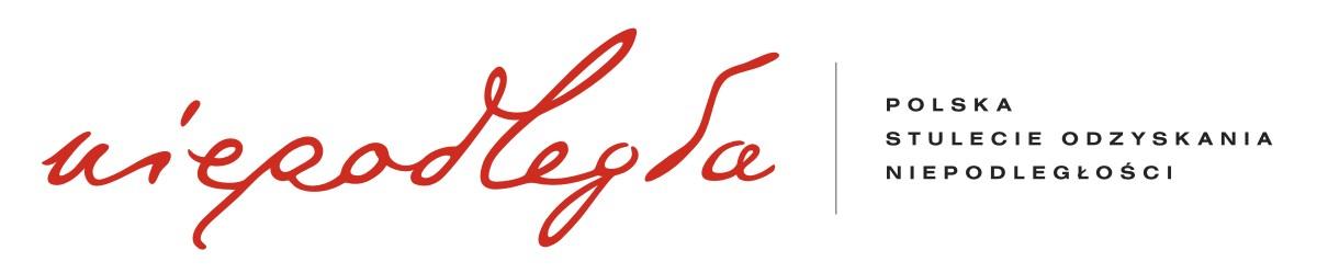 Logo: Niepodległa