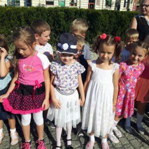 2018-09-20: Wesołe świętowanie Dnia Przedszkolaka