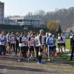 2018-11-11: Narodowe Święto Niepodległości w Grybowie - zawody biegowe