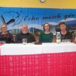 """2018-11-14: Rozstrzygnięcie Konkursu Poetyckiego """"Echo moich gór"""""""