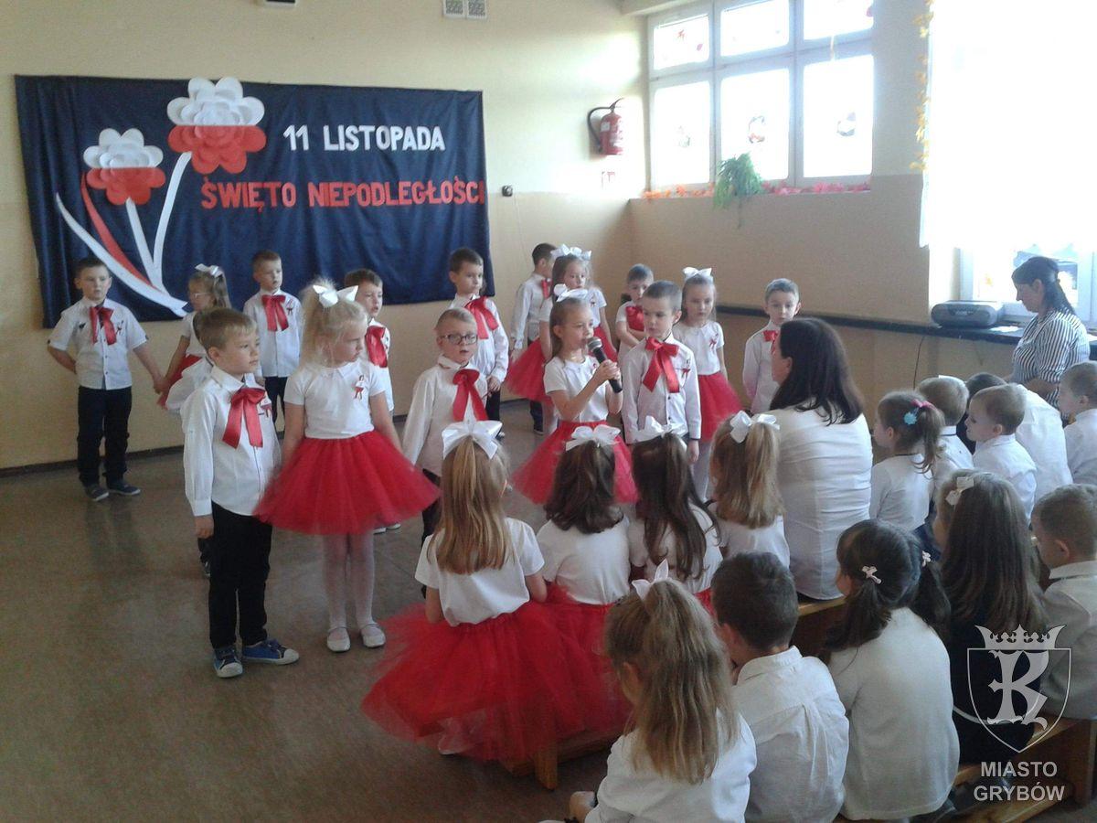 Obchody 100-lecia odzyskania niepodległości przez Polskę