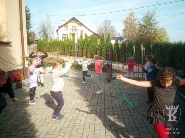 2018-11-19: KIDS POWER - Aktywne Dzieciaki