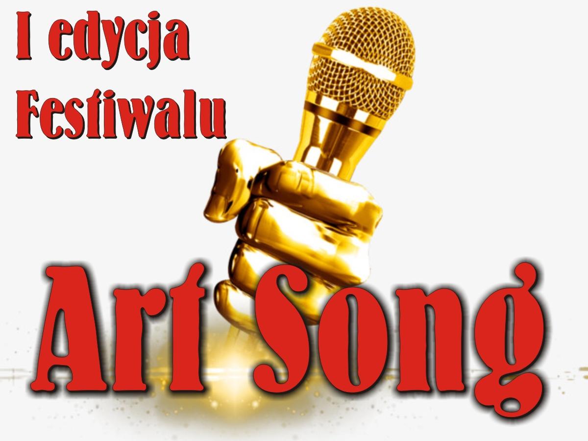"""Winieta """"Festiwal Art Song"""""""