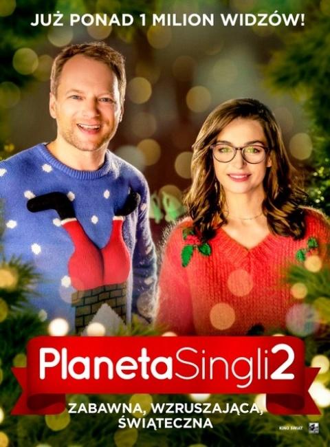 "Plakat ""Planeta singli 2"""