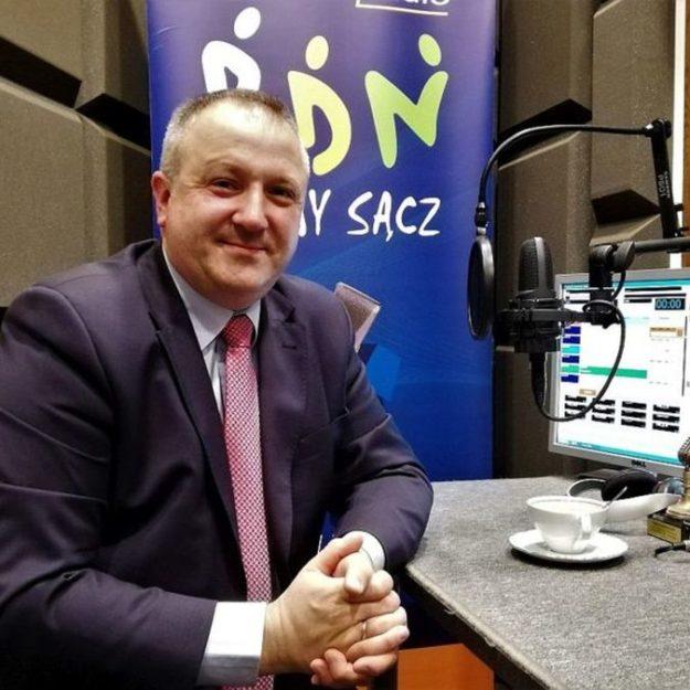 RDN.tv: Słowo za słowo – Paweł Fyda