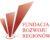 Logo: Fundacja Rozwoju Regionów z Nowego Sącza