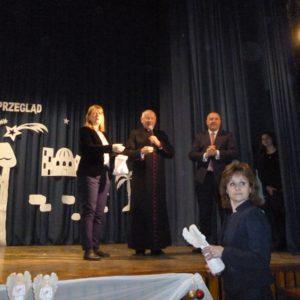 2019-01-27: XI Parafialny Przegląd Jasełek