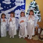 2018-12-21 Świąteczne spotkanie przy choince