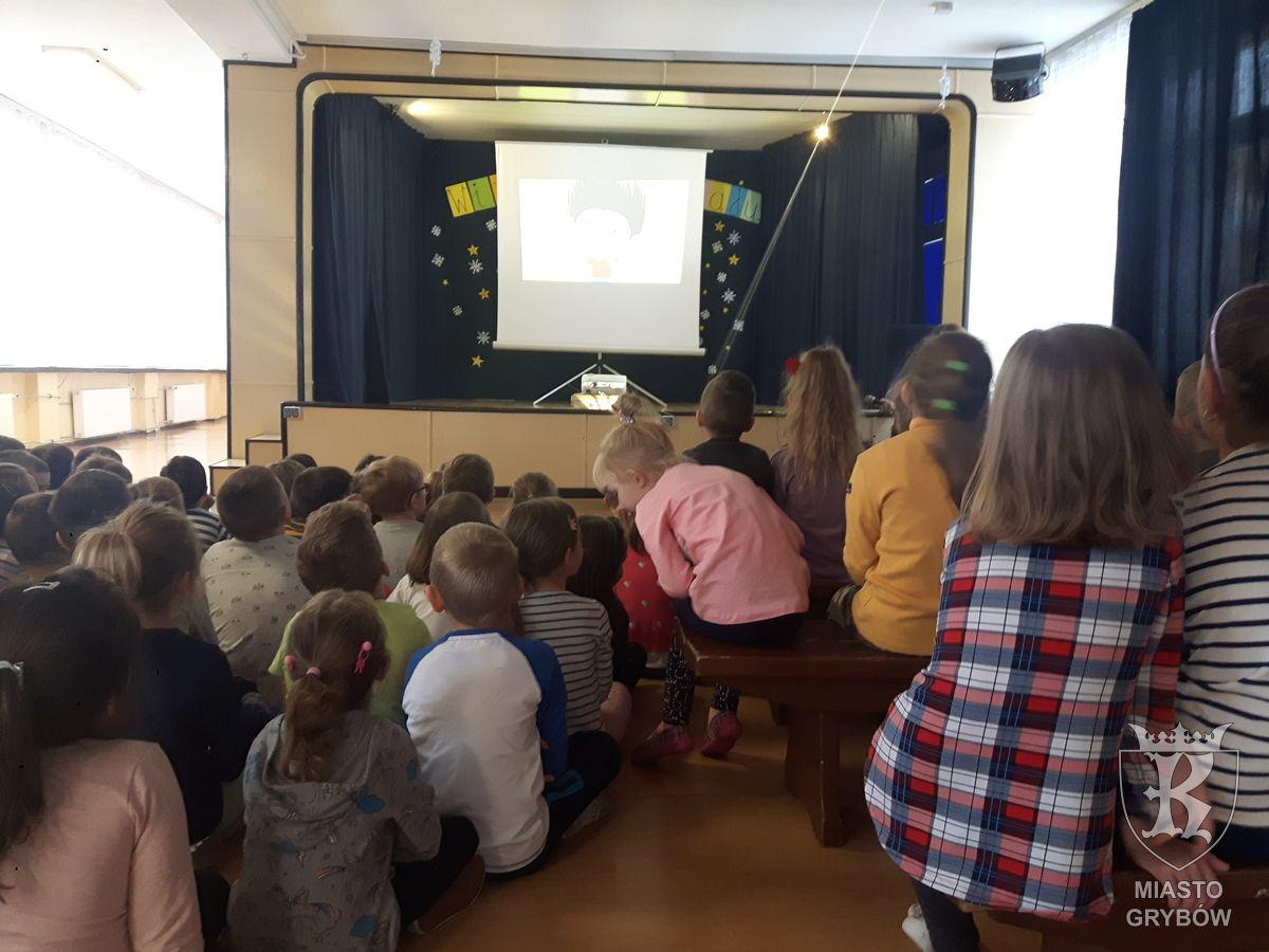 2018-12-12: Edukacja ekologiczna przedszkolaków