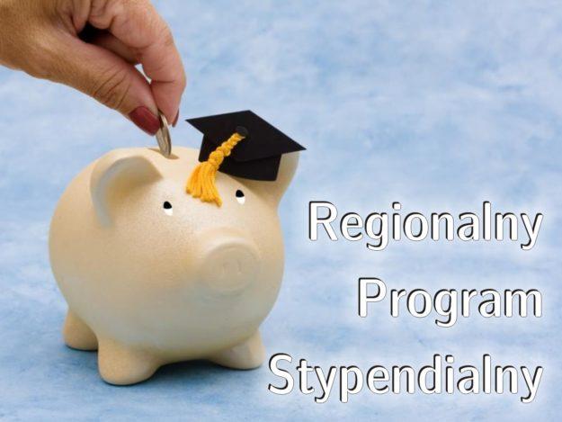 Regionalny Program Stypendialny